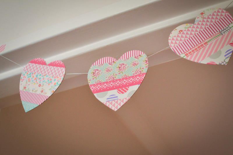 Cotton Candi Heart Bunting-5