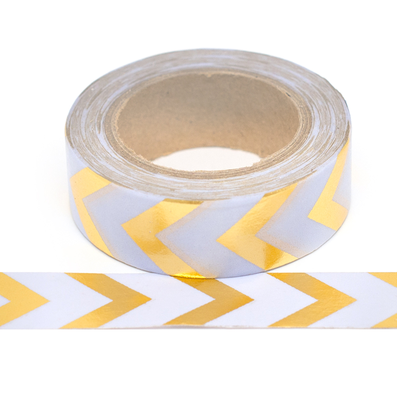 Foil-06 | Gold Chevron 2