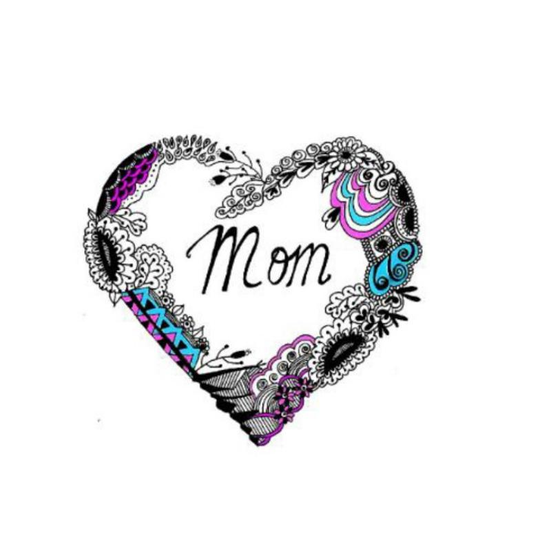 Mother's Day|Heart