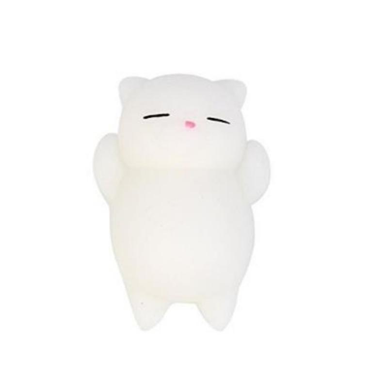 CATS PLAIN WHITE 001
