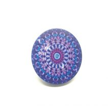 Pop Socket | Blue Mandala