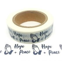 594-Hope And Peace