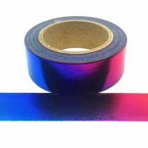 Foil-115 Rainbow Solid